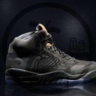 """Nike Air Jordan 5 Retro Premium """"Take Flight"""""""