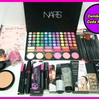 MAKE-UP COMBO SET (KKS85)