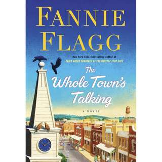 (Ebooks) The Whole Town's Talking (Elmwood Springs #4) by Fannie Flagg