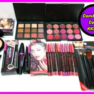 MAKE-UP COMBO SET (CODE KKS90)
