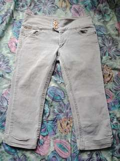 Size 8 Denim