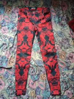 Beautiful Kookai Pants