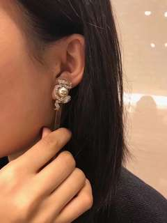 高仿chanel earrings 耳環