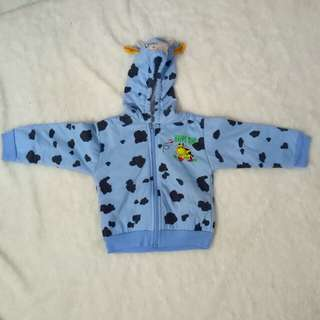 Jaket bayi happy time