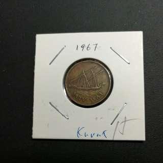 科威特1967