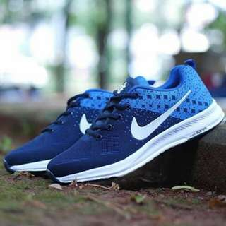 NIKE ZOOM FREE RUNNING (IMPORT)