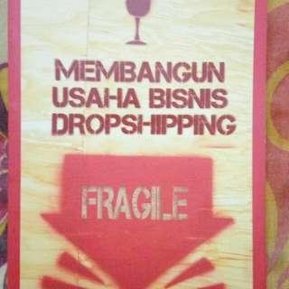 Membangun usaha bisnis dropshiping