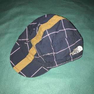 North face cycling cap