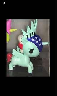 Unicorno Liberty Series 5