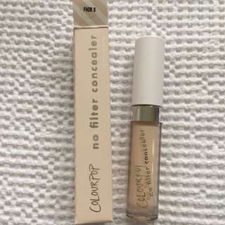 Colourpop Concealer - Fair 5