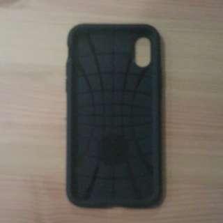 Spigen iPhone X Case