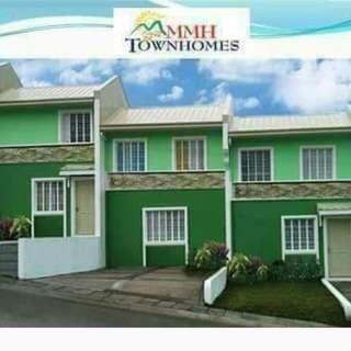 Metro Manila Hills Townhouse-Rodriguez, Rizal