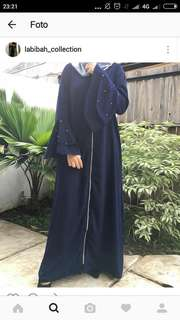 Abaya dress gamis kaftan