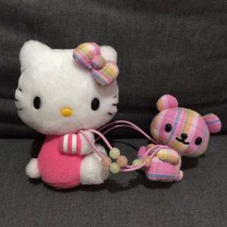 authenti  hello kitty