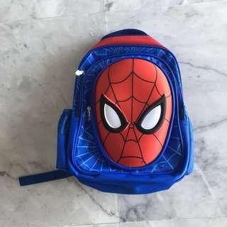 Spiderman bag backpack captain america tokidoki epitex jjb marvel avengers Ironman hulk Thor