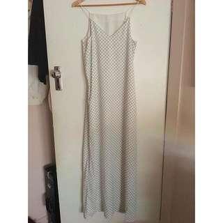 Keepsake The Label Formal White Maxi Dress