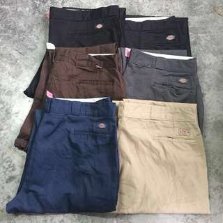 BIG SIZE DICKIES (Size 42)