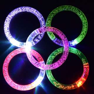 Light Bracelet / Light Up / Party Bangle