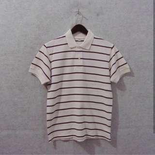 UNIQLO Poloshirt -Size: M