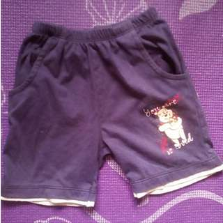 Disney Baby Winnie the Pooh Shorts