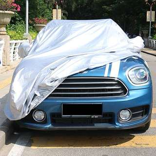 Mini Cooper F55/ F56 Car Cover