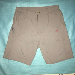 Fjall raven shorts