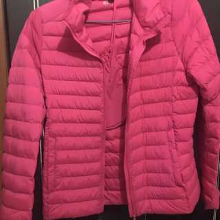 For sale winter jacket uniqlo New