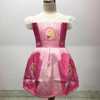 Dress Pricess