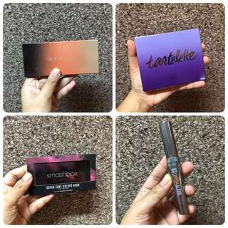 Tarte Becca Benefit Smashbox price from RM50