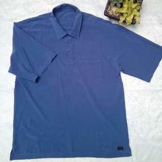 Greg Norman short sleeve polo shirt