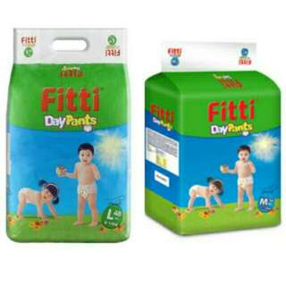 Fitti day pants m56 dan L48