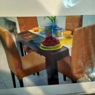 Gebyar promo tanpa dp meja + kursi b