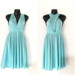 Infinity Dress fits S-M
