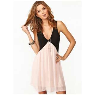 New: Baluoke size S summer dress