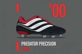 Adidas Predator Precision (Original not remake)