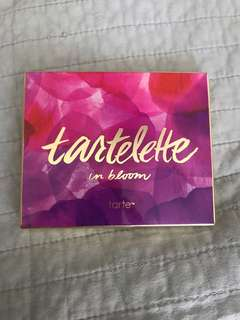 Tartelette in bloom pallet
