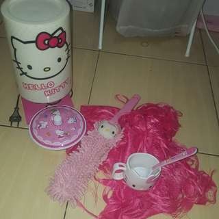 Hello kitty take all 105rb