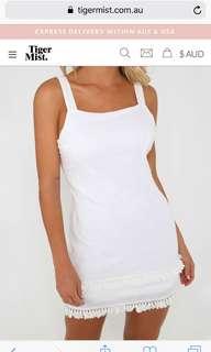 ZalI Overall Dress