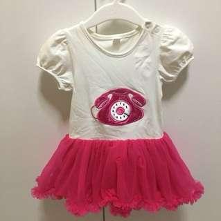 BNWT Baby/Girl Dresses/Blouse