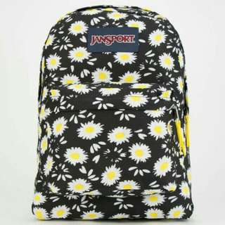 JANSPORT BACKPACK (Authentic)