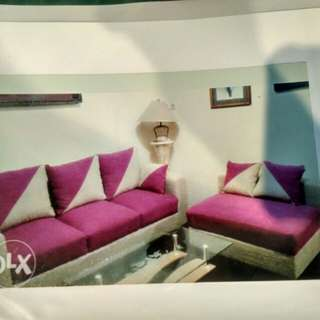 Gebyar promo tanpa dp sofa