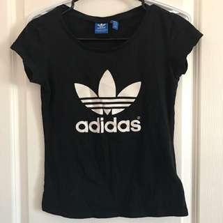 Adidas Original Logo Shirt