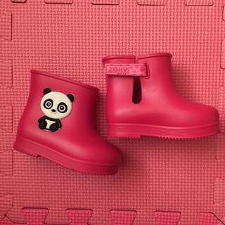 Zaxy boots