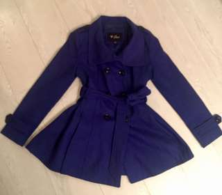Guess Belted Winter Xoat