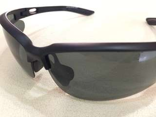 Polarised Polarized Sunglass - 2nd Hand Pre Owned