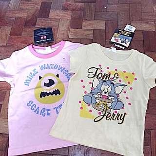 Uniqlo Kids Shirt Bundle