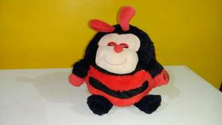 Ladybug mushabelly snoozems