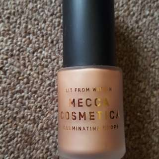 Mecca Cosmetica Lit From Within Illuminating Drops