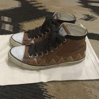 VISVIM KIEFER-HI NEZ PERCE