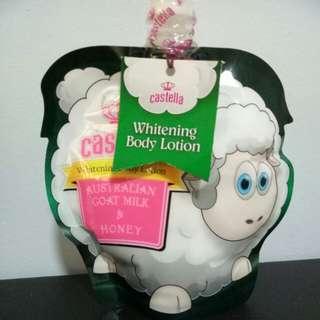 Whitening Body Lotion